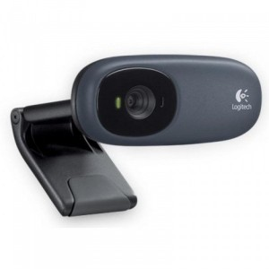 Logitech C110 Webcam - 1