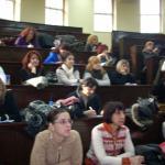 Predavanje Sekciji skolskih psihologa 2010