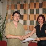 Urucenje sertifikata Bg